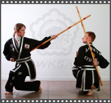 Martial Arts in Sherman Oaks