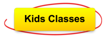 Martial Arts - Kids Classes
