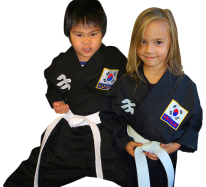 Kuk Sool Won Family Martial Arts - Kids Classes